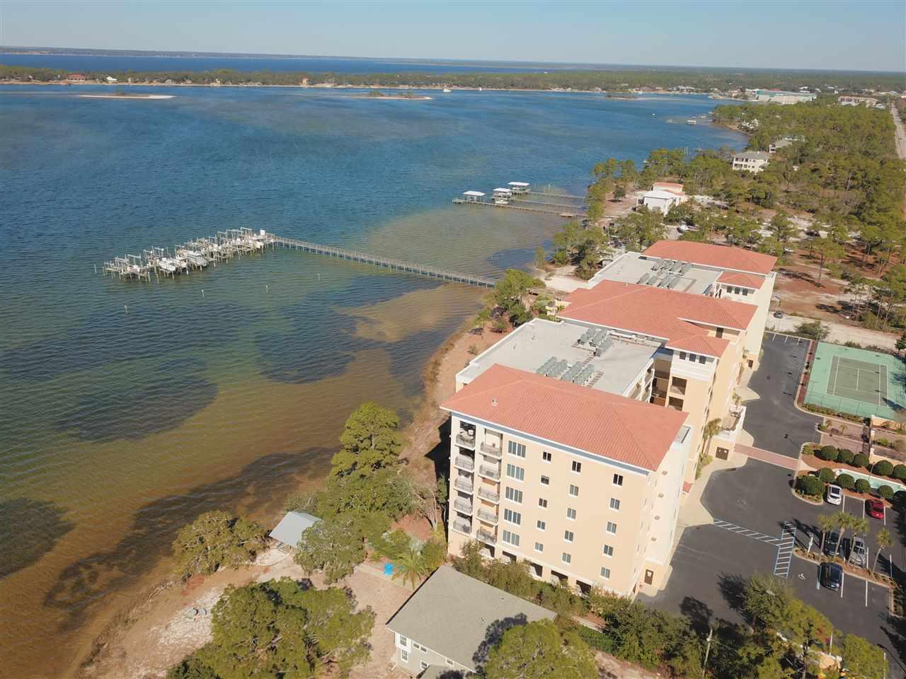 14500 River Rd #205, Perdido Key, FL 32507