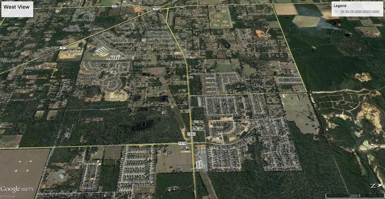 0 Berryhill Rd, Pace, FL 32571