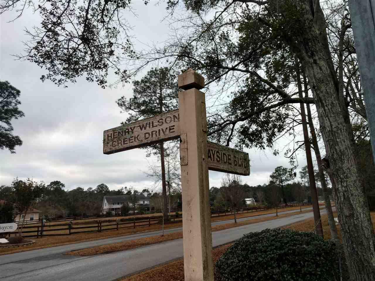 000 Henry Wilson Creek Dri, Milton, FL 32583