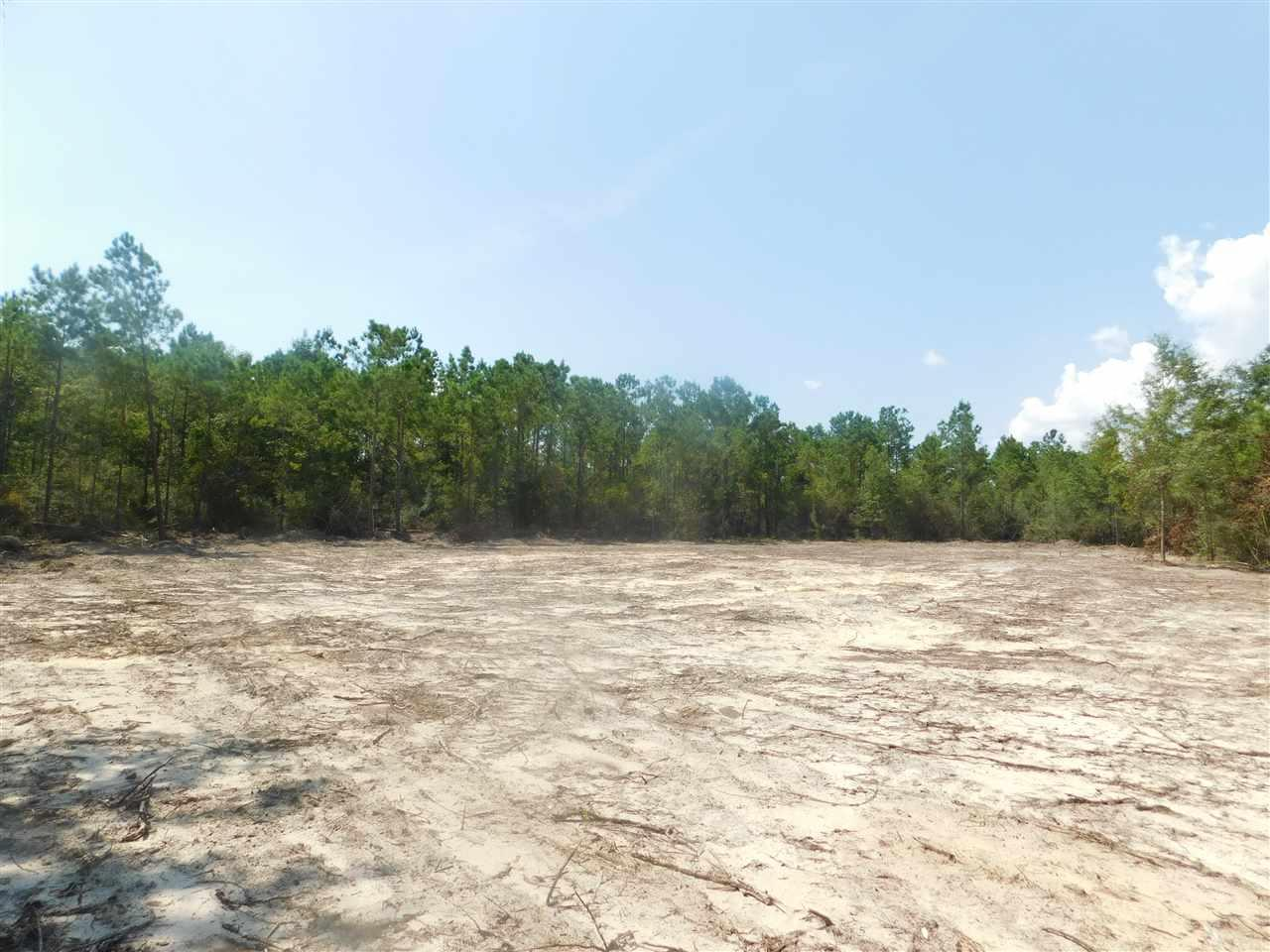 Lot 1-Cw Gin Rd, Pace, FL 32571
