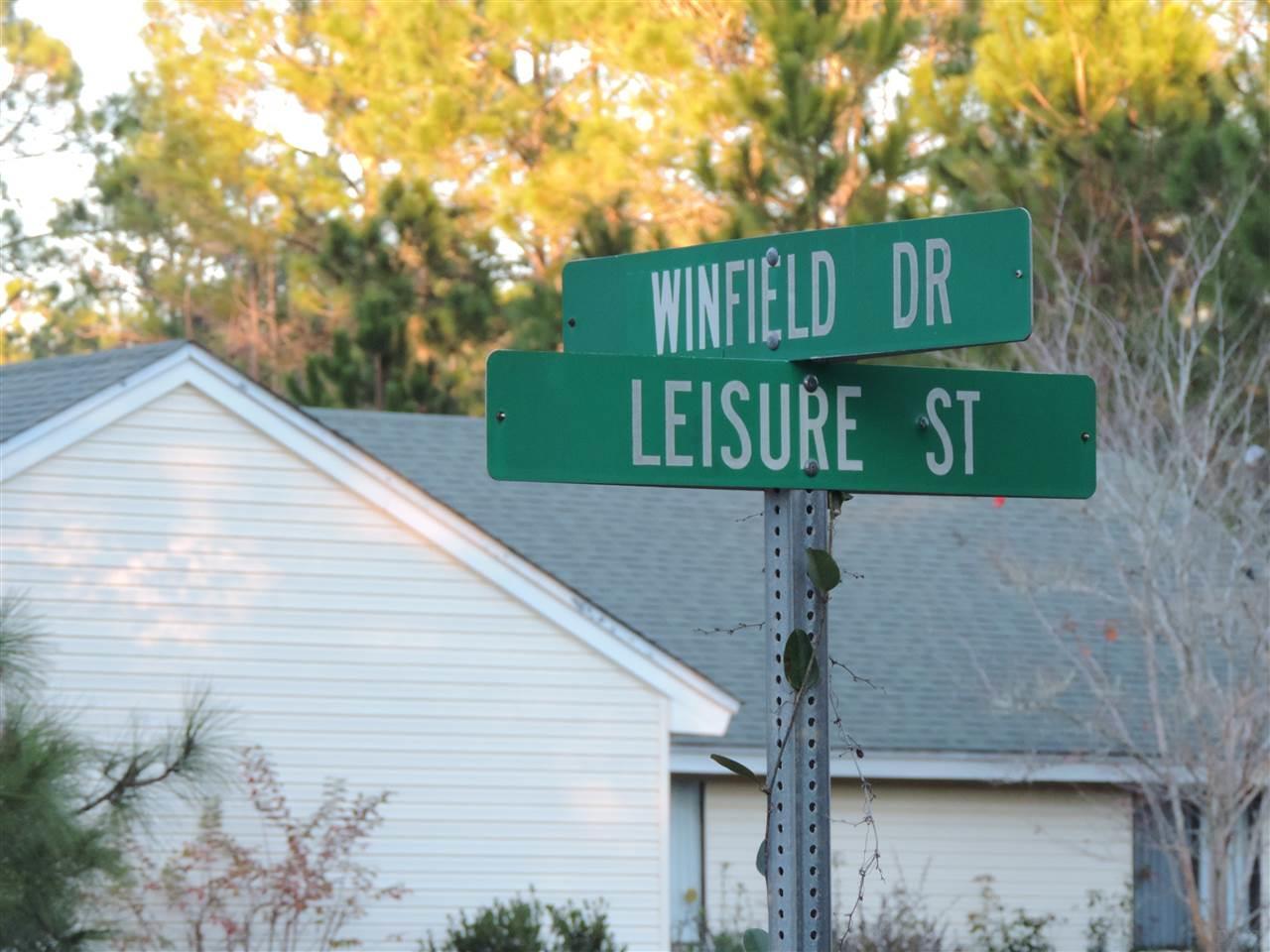 0 Winfield Dr, Navarre, FL 32566