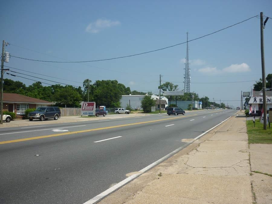 2115 N Pace Blvd, Pensacola, FL 32505