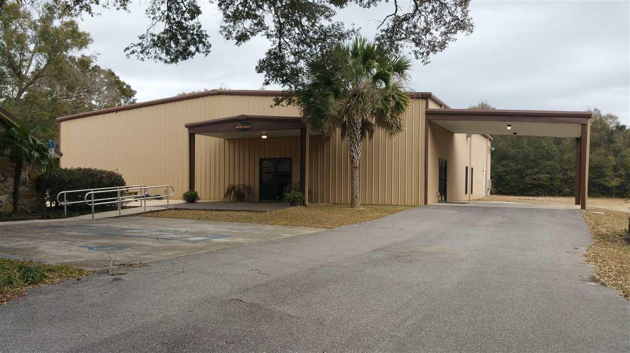 10460 Motley Ct, Pensacola, FL 32514