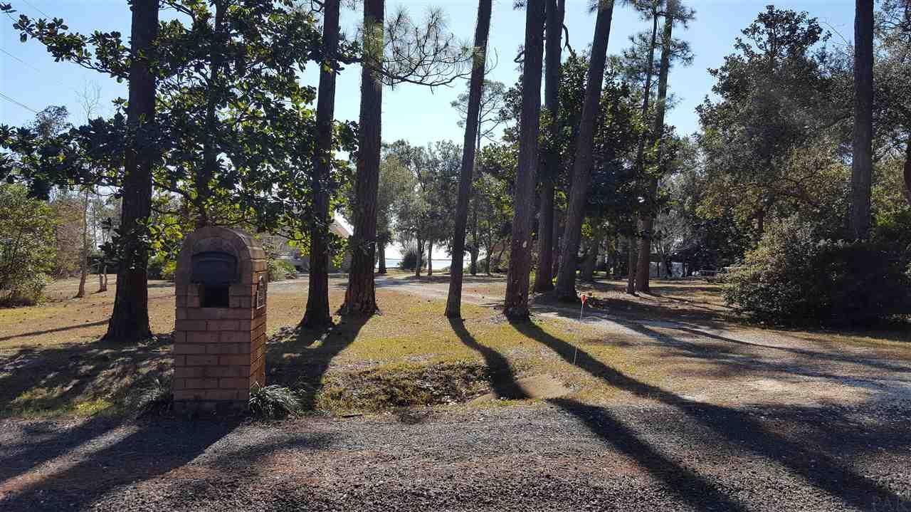 Lot 99 & 100 Soundside Dr, Gulf Breeze, FL 32563