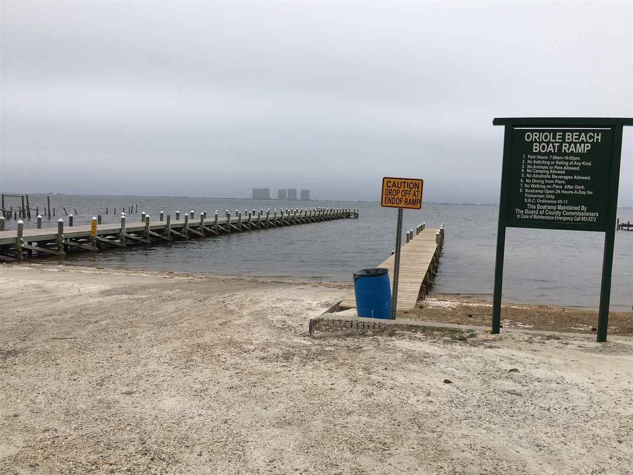 0000 Laurel Dr, Gulf Breeze, FL 32563