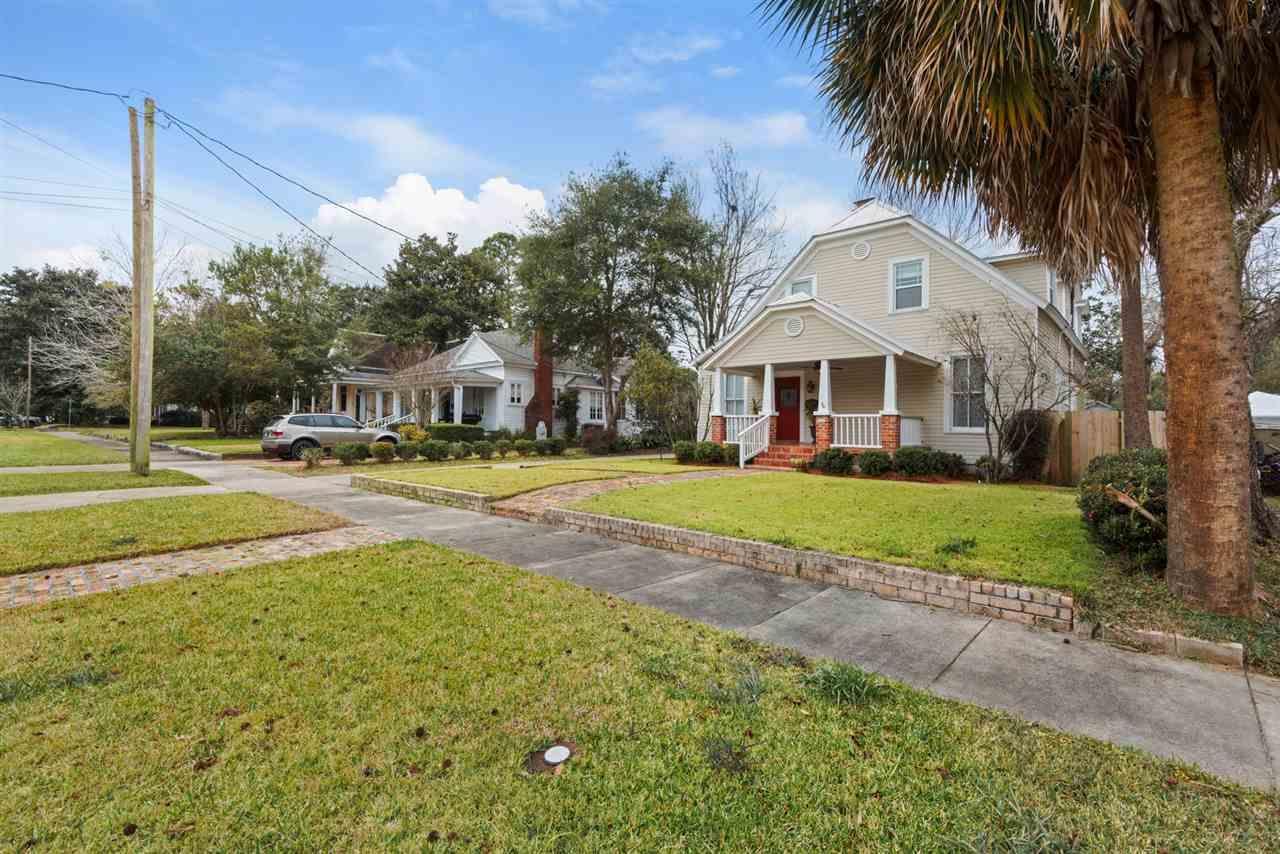 1310 E Mallory St, Pensacola, FL 32503