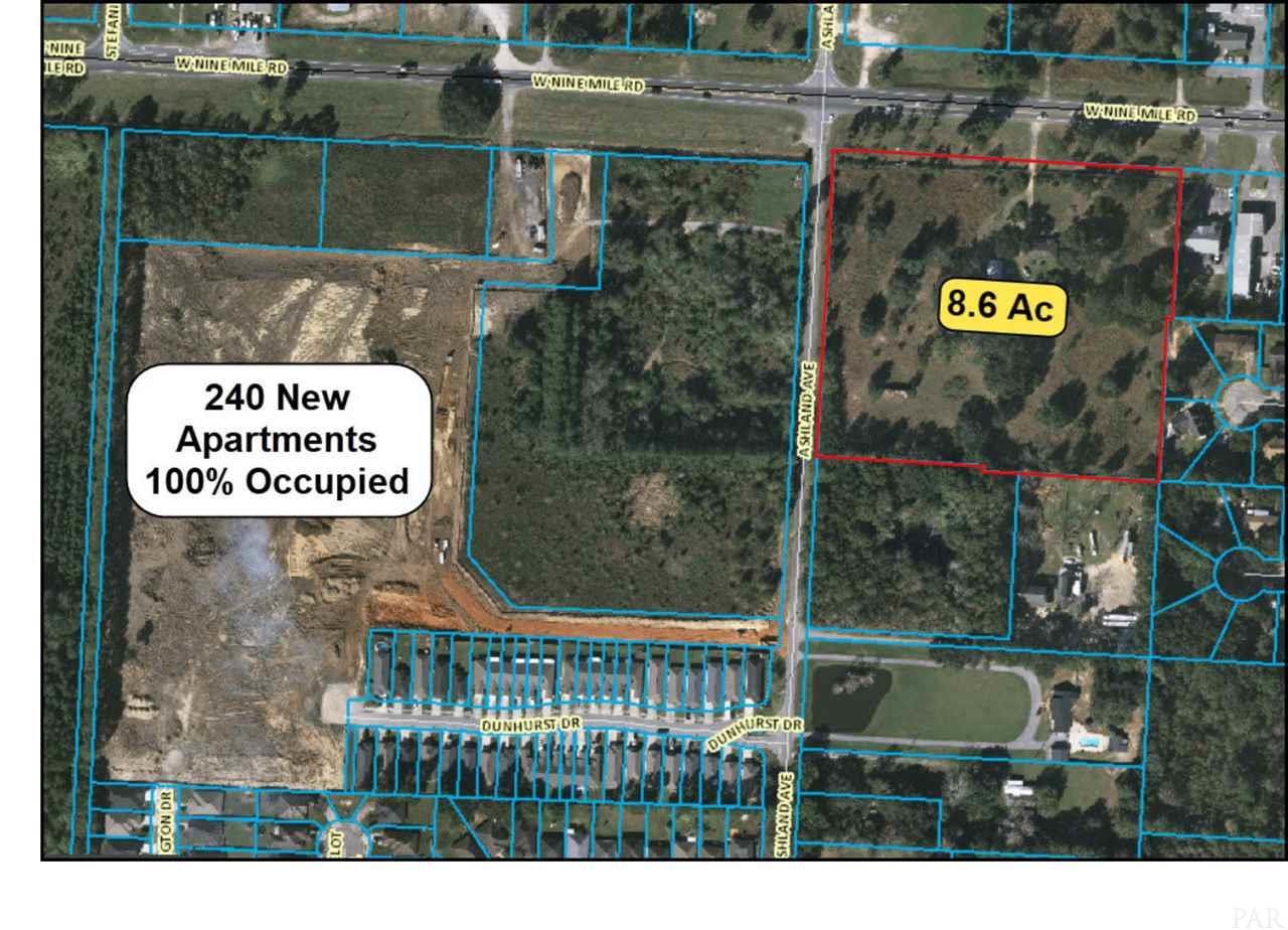 1371 W 9 Mile Rd, Pensacola, FL 32534