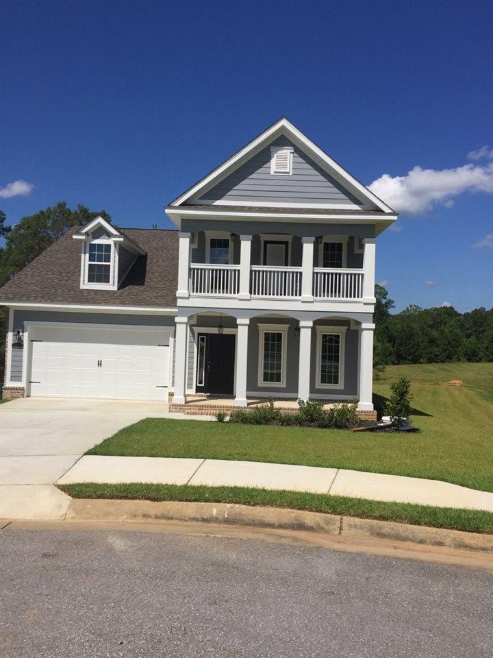 5861 Sword Fern Way, Pensacola, FL 32526