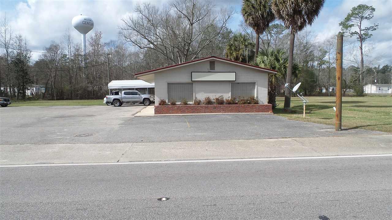 9201 N Century Blvd, Century, FL 32535