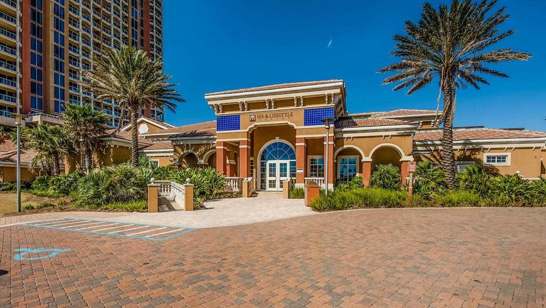 5 Portofino Dr #904, Pensacola Beach, FL 32561