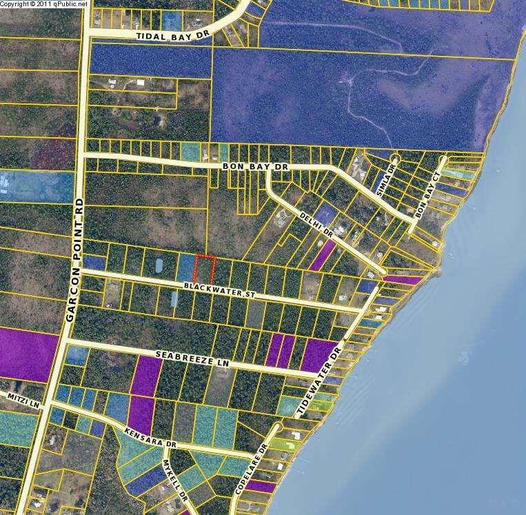 6582 Blackwater Cir, Milton, FL 32583
