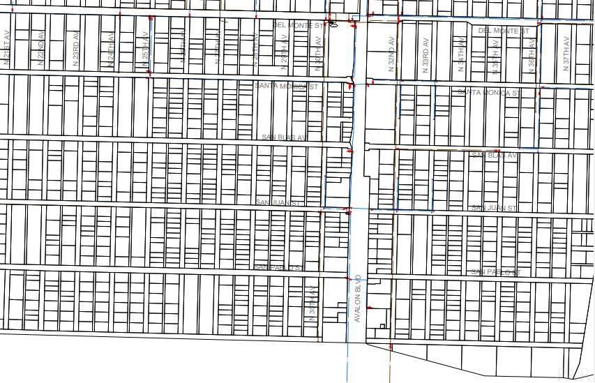 Lot 7 Block 529 N 30th Ave, Milton, FL 32583