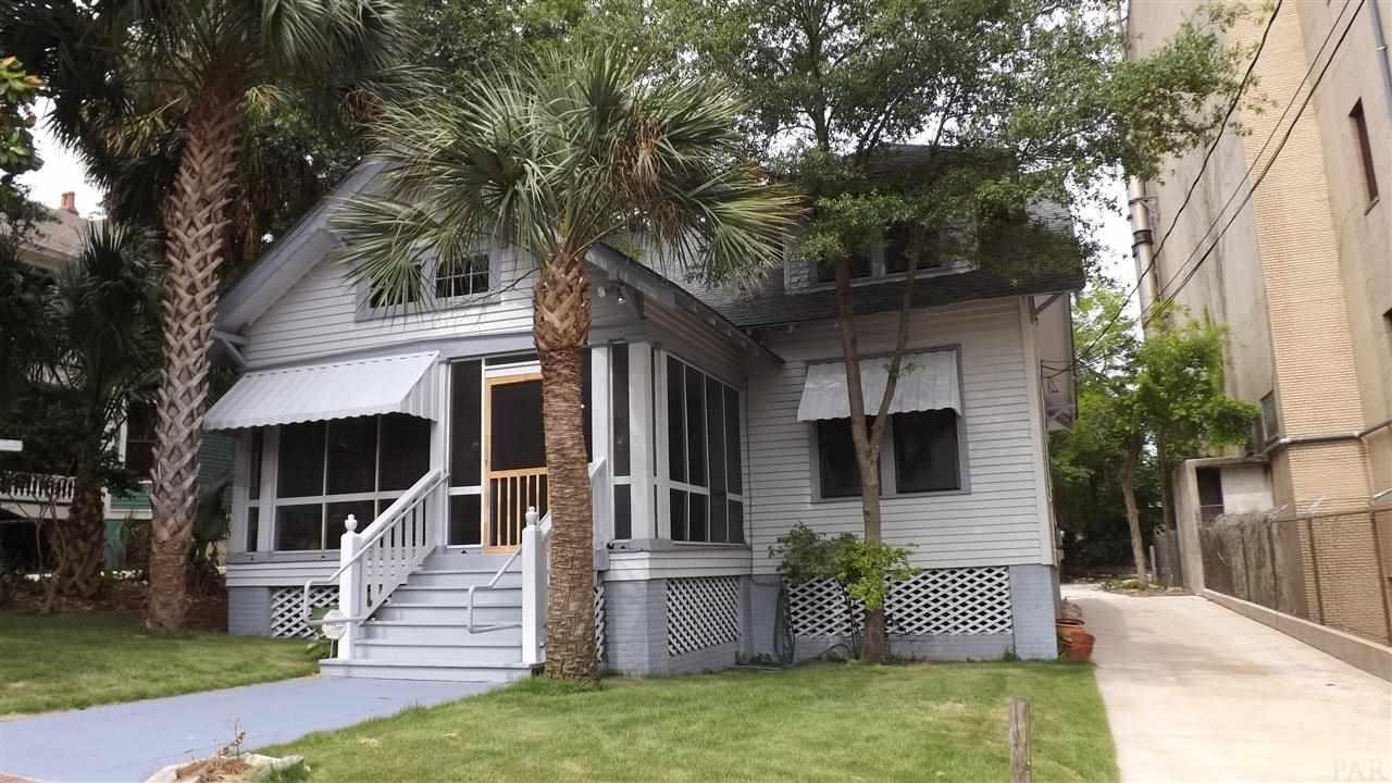 416 N Baylen St, Pensacola, FL 32501