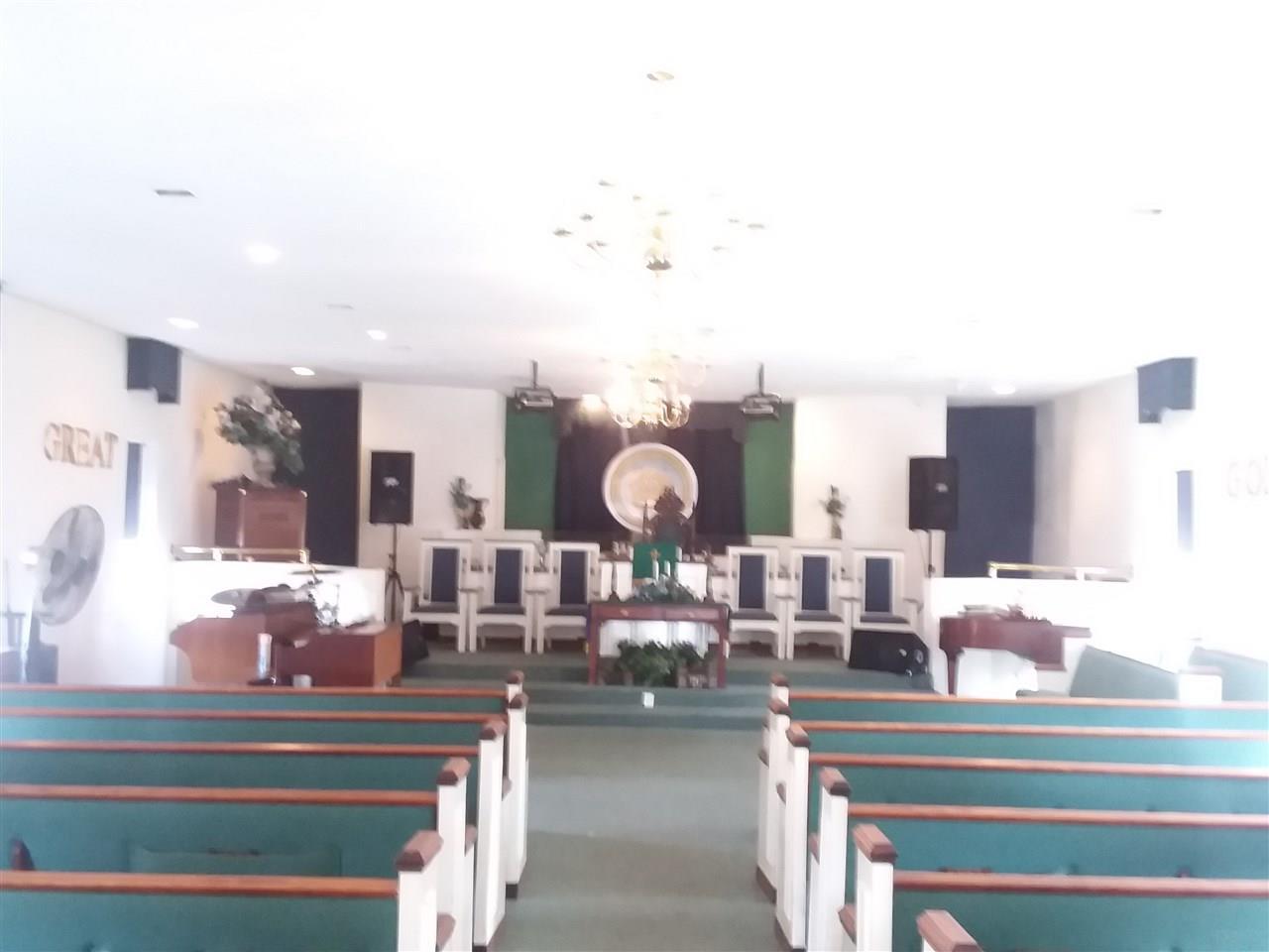 1112 D St, Pensacola, FL 32501