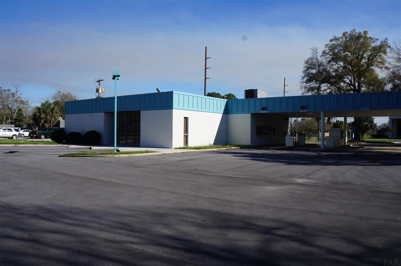 600 W Garden St, Pensacola, FL 32502