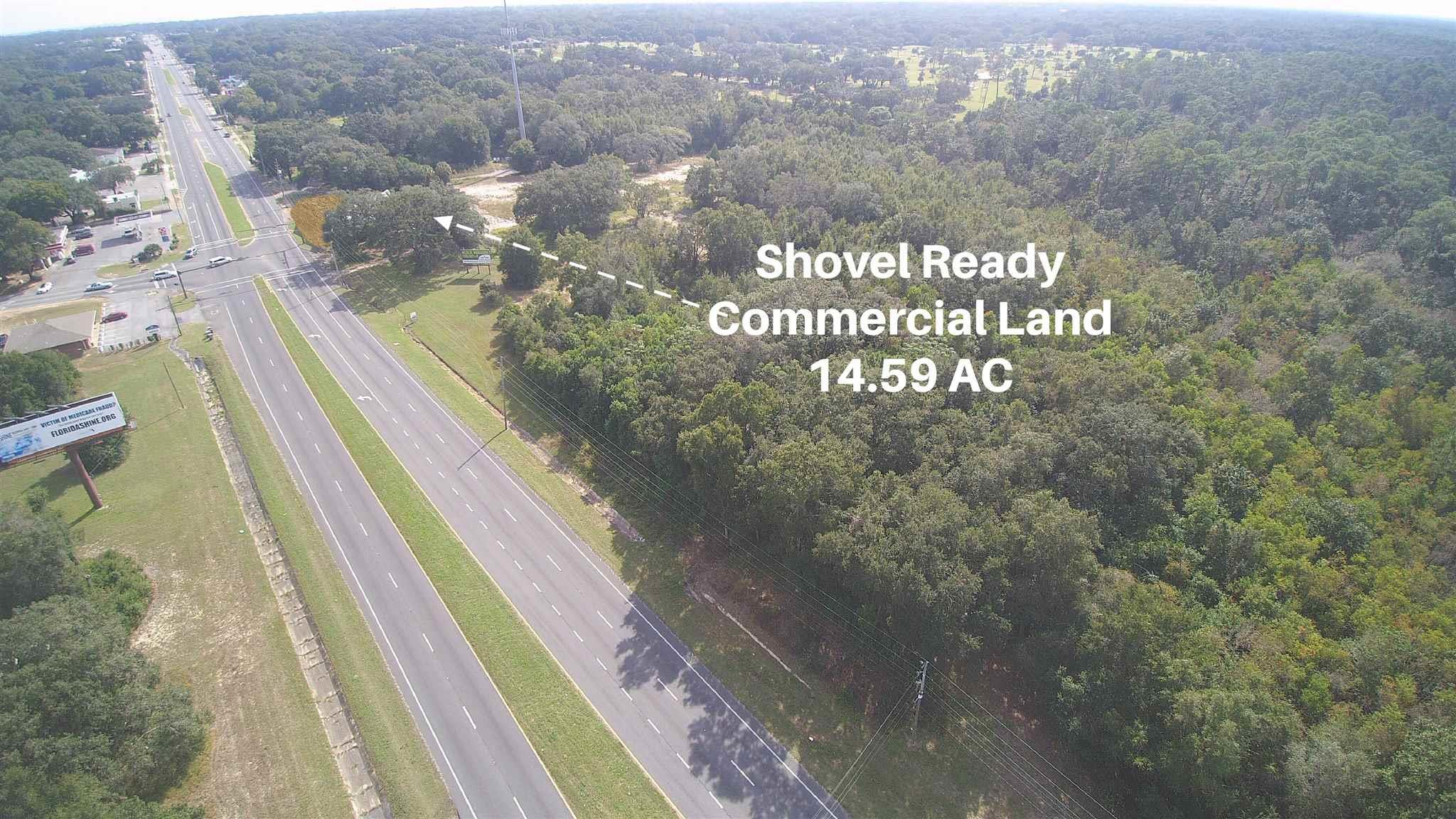 5061 Mobile Hwy, Pensacola, FL 32506