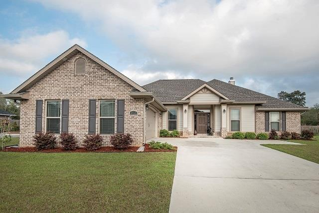 5153 Wheeler Way, Pensacola, FL 32526