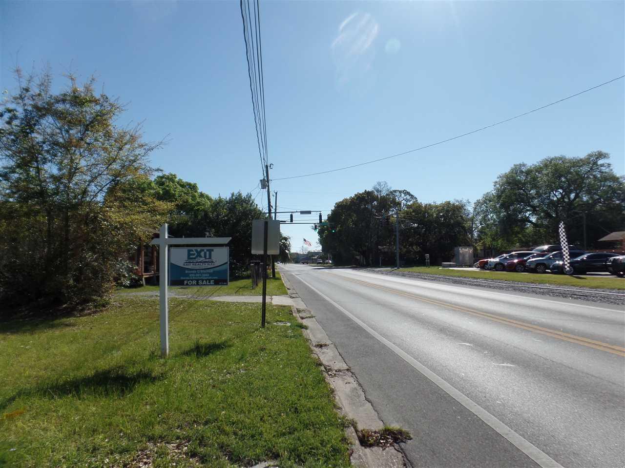 1200 W Main St, Pensacola, FL 32502