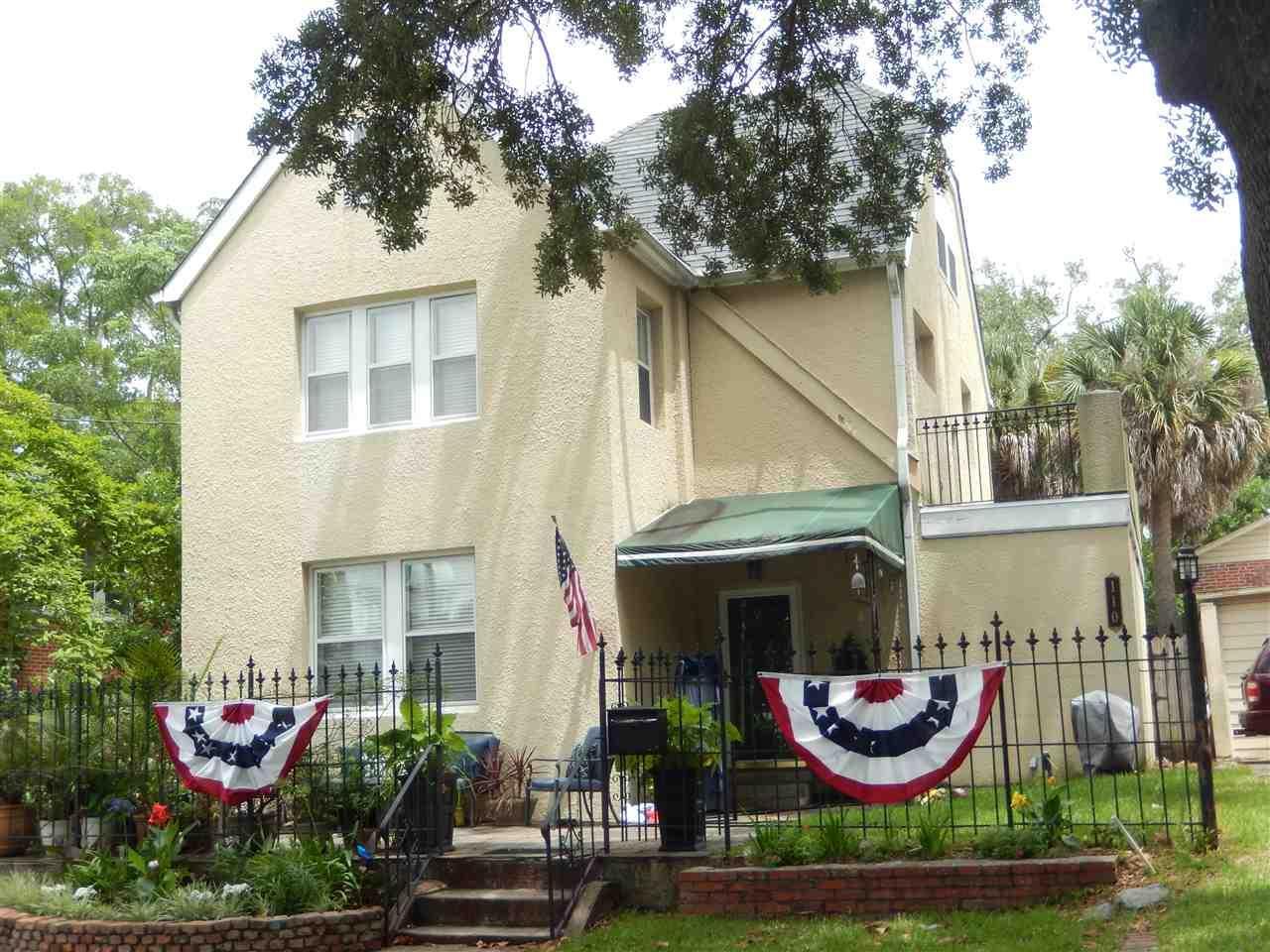 110 W Larua St, Pensacola, FL 32501