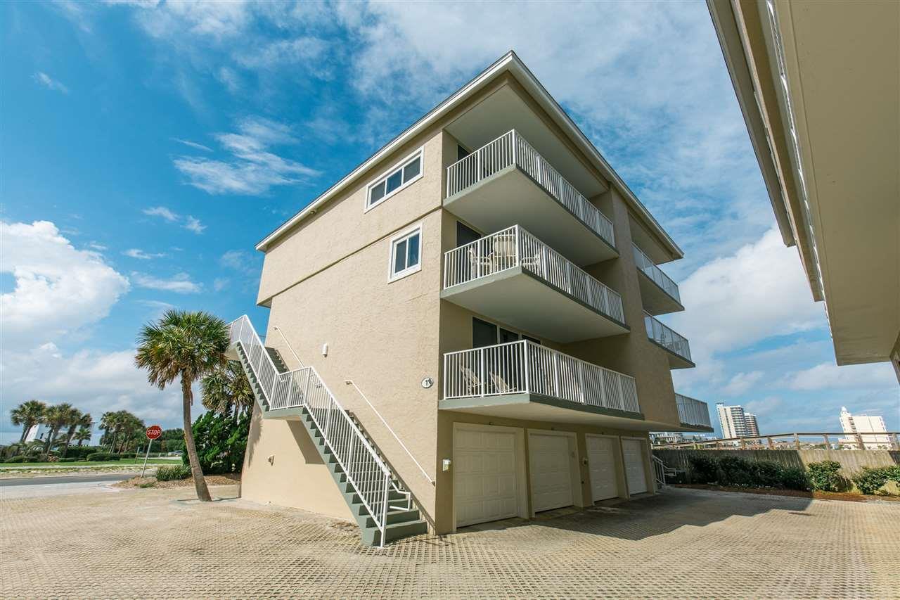 1111 Ft Pickens Rd #122, Pensacola Beach, FL 32561