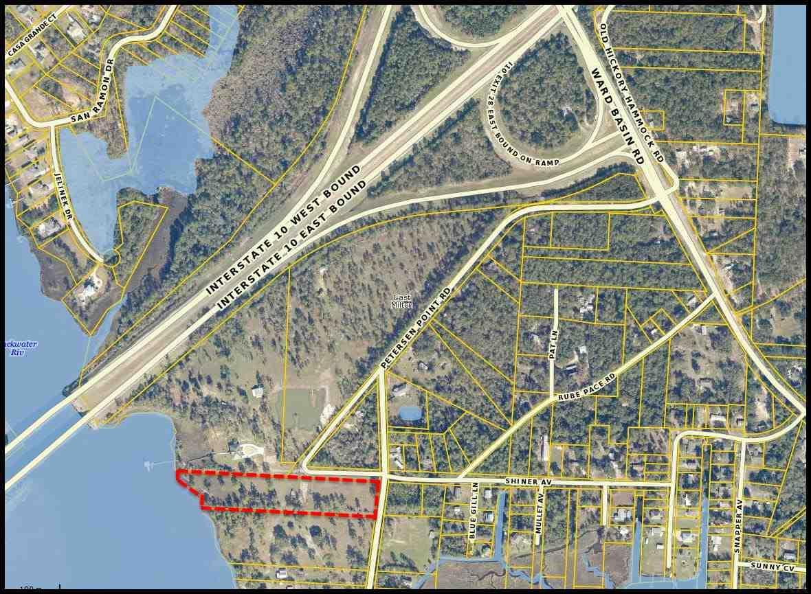 4251 Casey Jones Loop, Milton, FL 32583