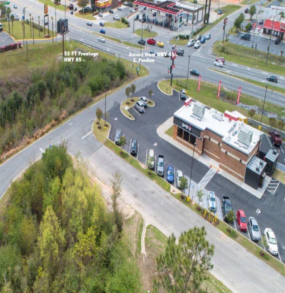 3711 S Ferdon Blvd, Crestview, FL 32536