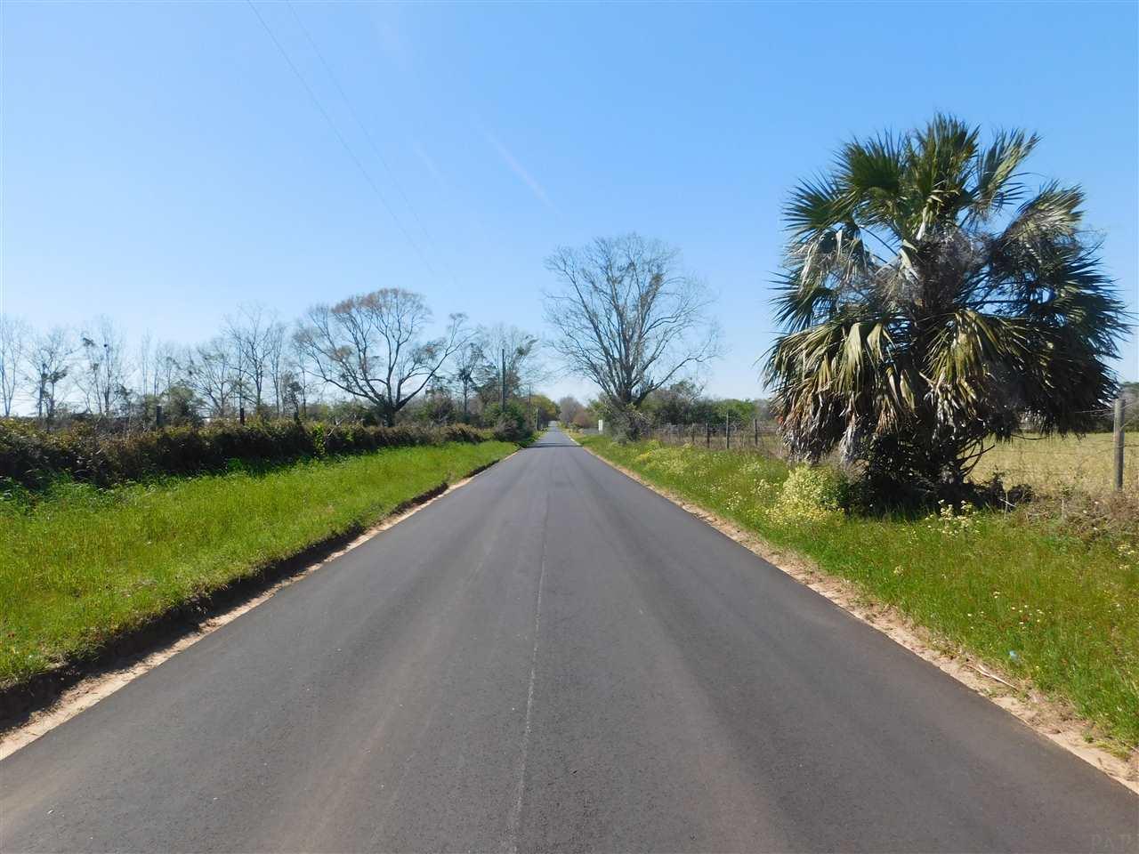 Lot 10-Rm Ten Mile Rd, Pace, FL 32571