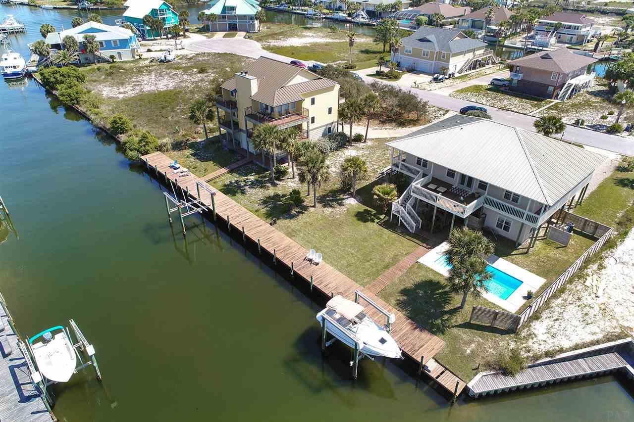 7255 Flood Reef, Perdido Key, FL 32507