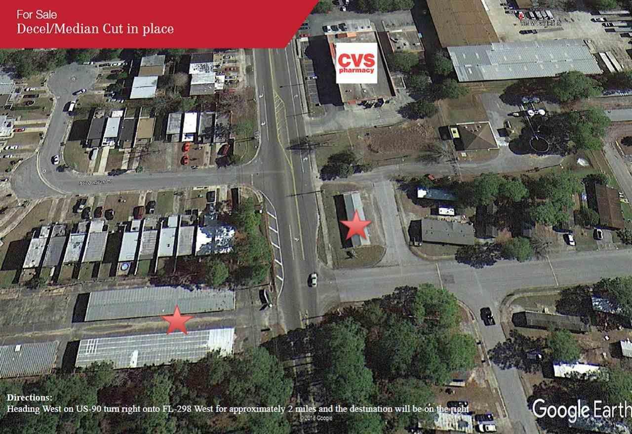 8121 Lillian Hwy, Pensacola, FL 32506