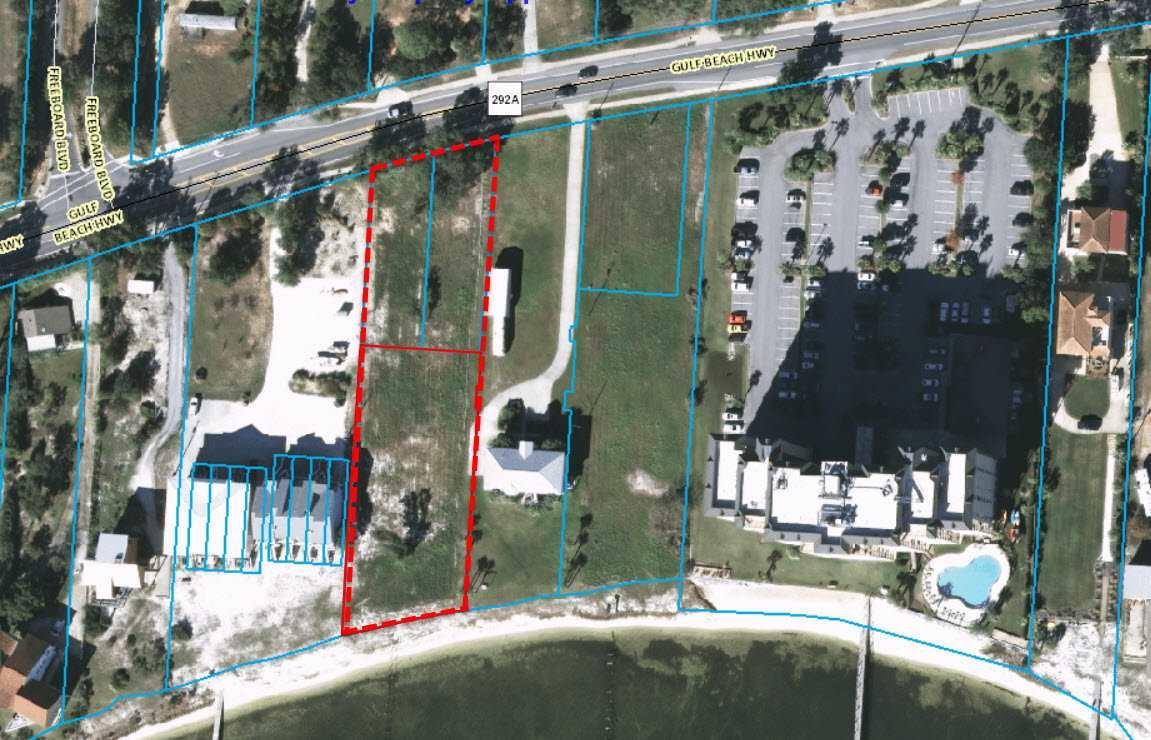 10431 Gulf Beach Hwy, Pensacola, FL 32507