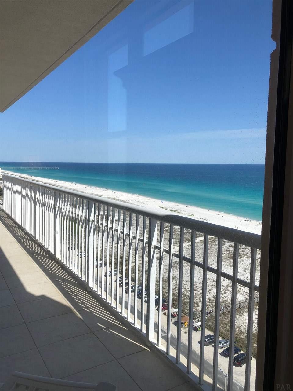 800 Ft Pickens Rd #1402, Pensacola Beach, FL 32561