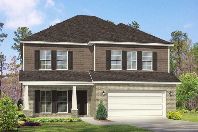3557 Whitetail Ln, Pensacola, FL 32526