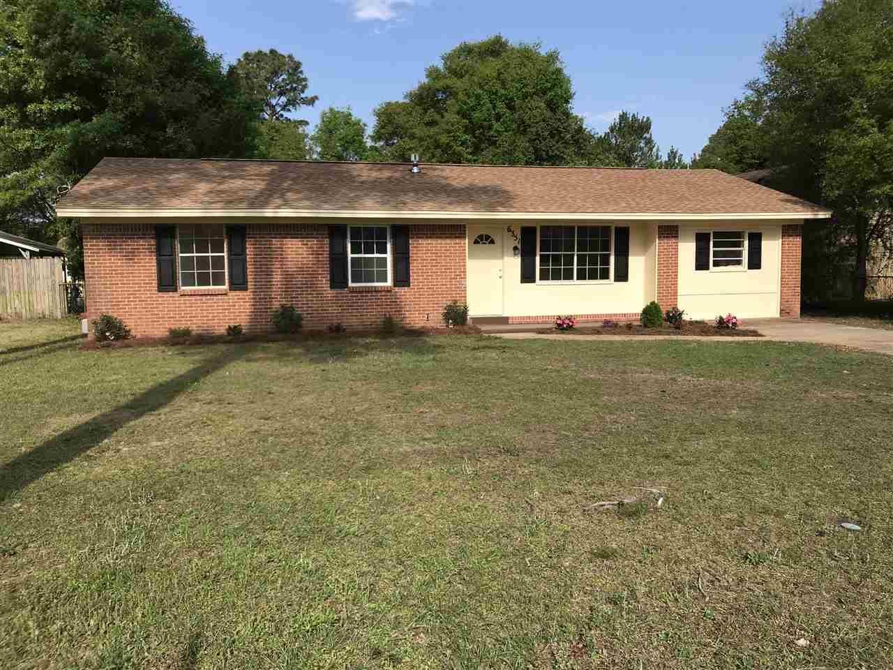 6351 Memphis Ave, Pensacola, FL 32526