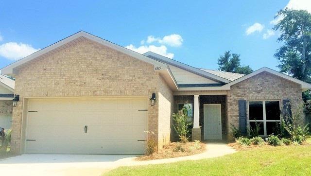 3556 Whitetail Ln, Pensacola, FL 32526