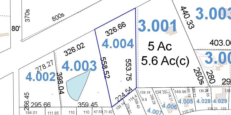 3000 Block Hwy 31, Atmore, AL 36502