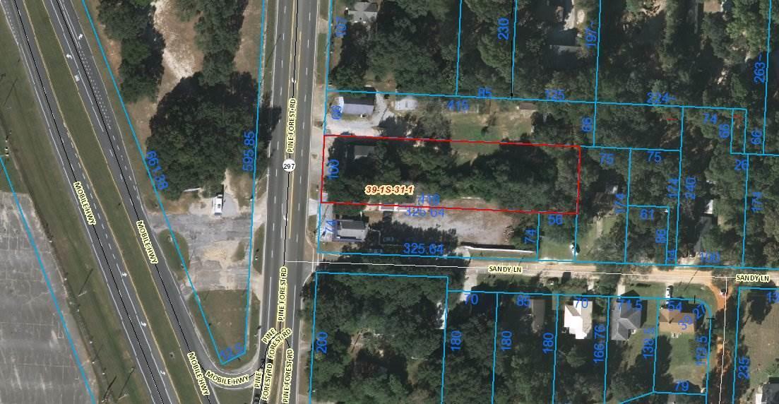 6656 Pine Forest Rd, Pensacola, FL 32526