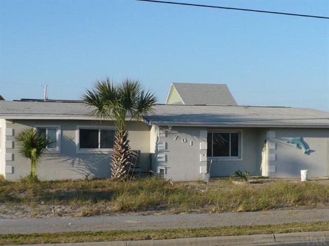 701 Via Deluna Dr, Pensacola Beach, FL 32561