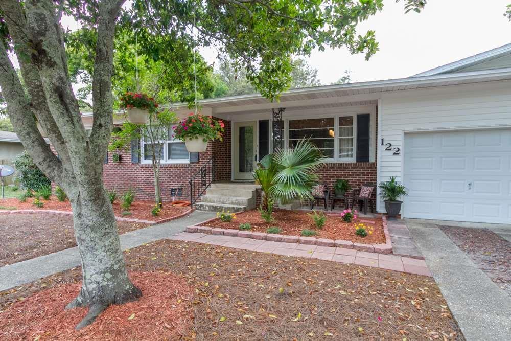 122 San Carlos Ave, Gulf Breeze, FL 32561