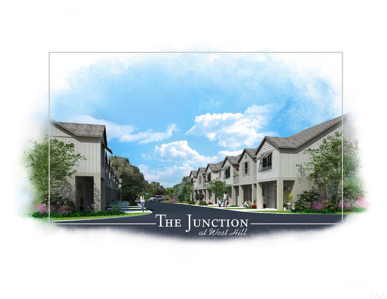 282 Junction Ave, Pensacola, FL 32502