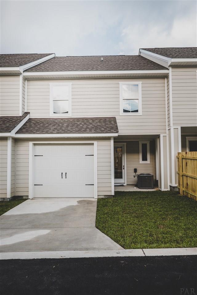 200 N Devilliers St, Pensacola, FL 32502