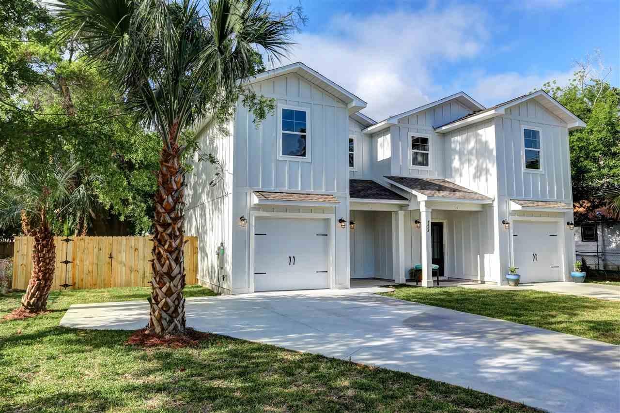 236 N Devilliers St, Pensacola, FL 32502