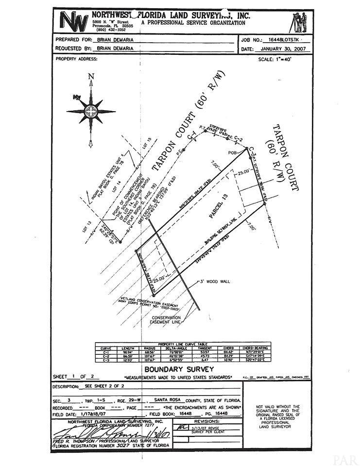 5725 Tarpon Ct, Milton, FL 32583
