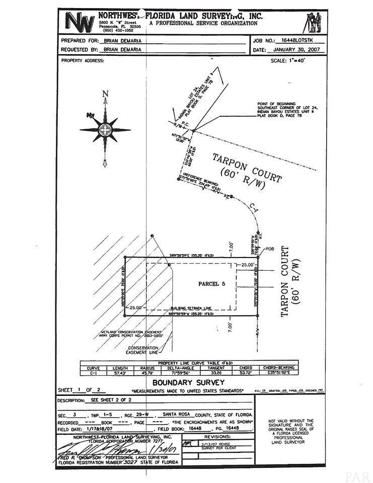5767 Tarpon Ct, Milton, FL 32583