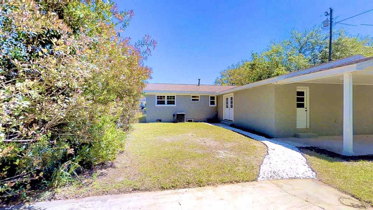 2601 N 13th Ave, Pensacola, FL 32503