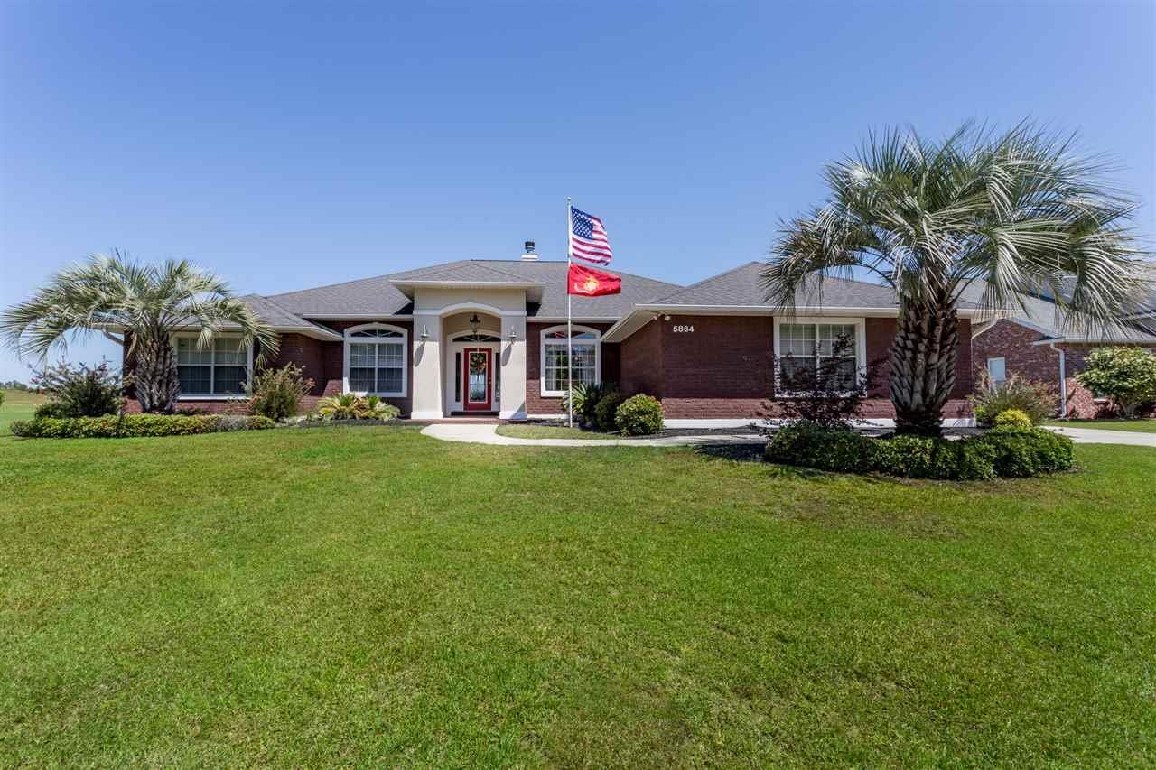 5864 Moors Oaks Dr, Milton, FL 32583
