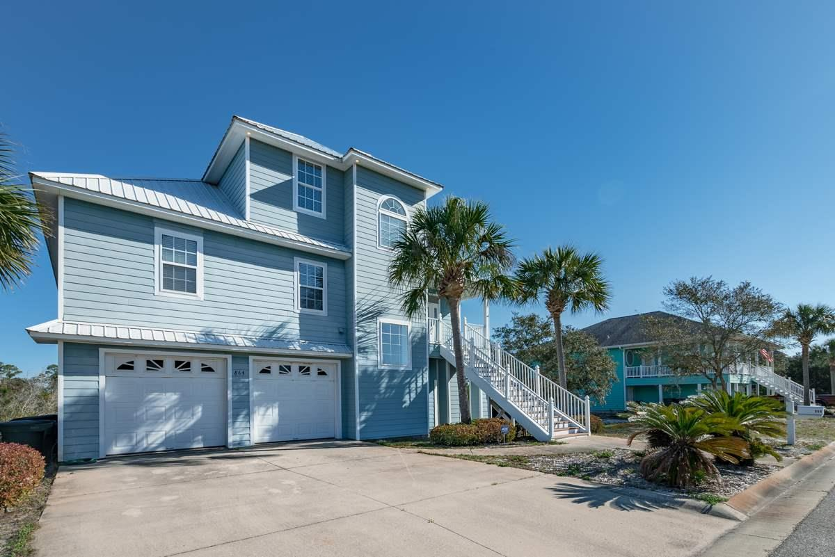 864 Sailfish Ct, Pensacola, FL 32507