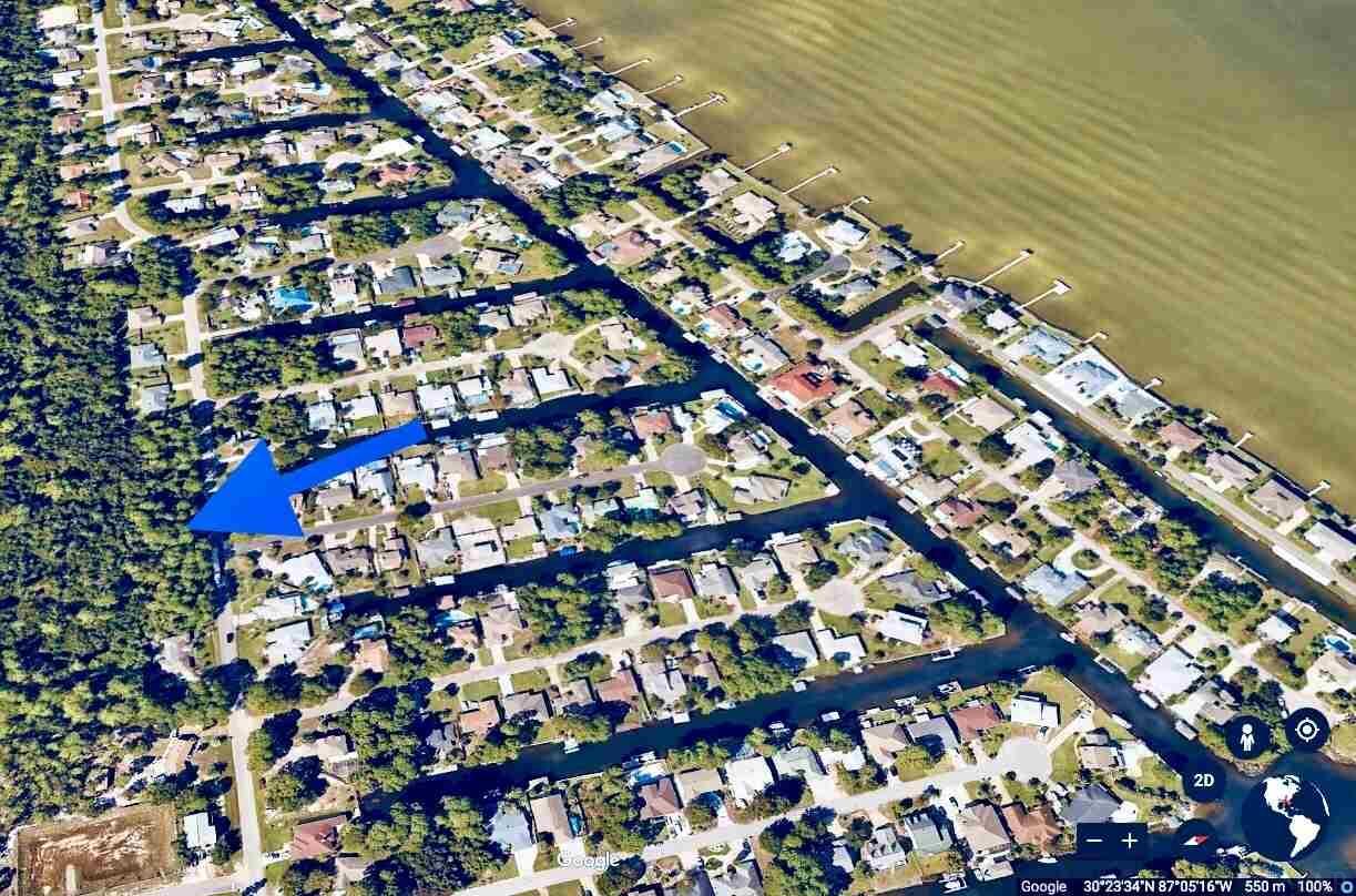 Duke Dr, Gulf Breeze, FL 32563