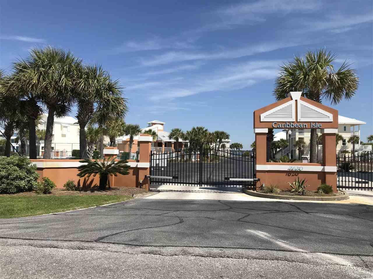 Key West Dr, Navarre Beach, FL 32566