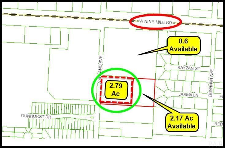 9220 Ashland Ave, Pensacola, FL 32534