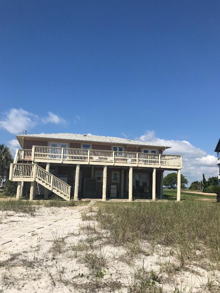 256 Sabine Dr, Pensacola Beach, FL 32561